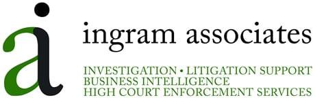 Ingram Associates investigation, litigation support and business intelligence